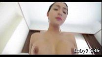 Die Erkundung Einer Asiatischen Transen Gazoo