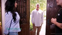 Don't worry my husband hasn't have to know! - Raven Hart, Derrick Pierce