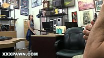XXXPAWN - Naomi Alice Fucked In Her Favorite Pair Of Heels For Cash Money