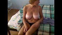 Busty Helena Zernova