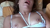 ARDIENTES 69 - MY BEAUTIFUL WIFE'S INTENSE ORGASM