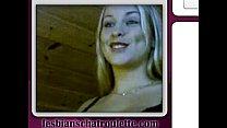LesbianChatroulette - vid5 - top - part1 pornhub video