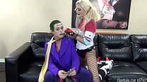 Daddy's Lil Monster - Harley Quinn Fucks Mistah J