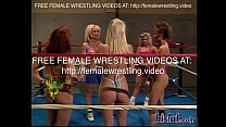 18371 These sluts wrestling hot preview