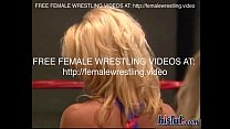 17968 These sluts wrestling hot preview