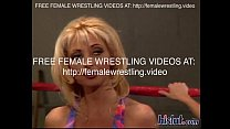 16454 These sluts wrestling hot preview