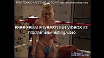 14384 These sluts wrestling hot preview