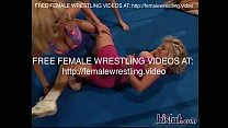 6677 These sluts wrestling hot preview
