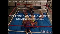 17153 These sluts wrestling hot preview