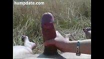 guy with big fat cock gets outdoor handjob ⁃ urvashi rautela nude thumbnail
