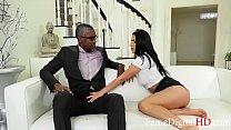 A Rich Black Man Has His Way