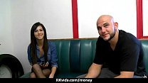 These horny amateurs know that money talks 16 thumbnail