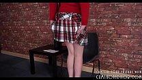 Teen Schoolgirl Wants You To Jerk Off