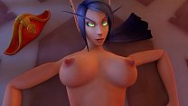 warcraft belf captain porn thumbnail