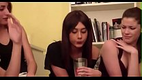 crazyamateurgirls.com - Spitting Spanish girls Humiliation Femdom - crazyamateurgirls.com