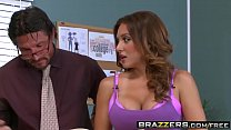 Brazzers - Big Tits at School - (Jean Michaels) - Getting In To Her Character video