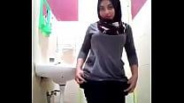 Cewek hijab