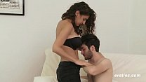 Image: Amateur Couple Uri and Maya Show You how they Make Love - ersties