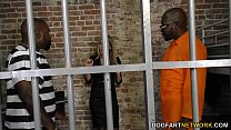 9296 Subil Arch takes two BBCs in jail preview