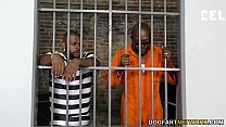 Subil Arch takes two BBCs in jail preview image