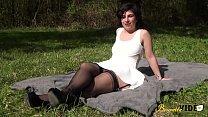 Anastasia jeune pharmacienne sodomisée en extérieur thumbnail