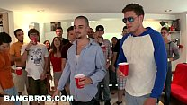 BANGBROS - How to throw a fucking college party right (di11229) Image