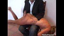 Hot8Pack01 Chaturbate: British Girl (spanking & crying) thumbnail