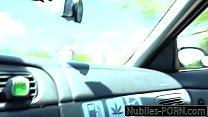 Petite Teen Kimmy Granger Fucks Uber Driver Preview
