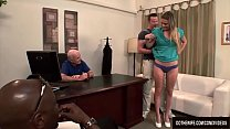 The Husband of Daisy Layne Watches Her Get Fuck...