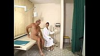 Perverted Guy gets a medical check up...... By Saamba