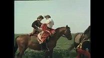 马背上做爱刺激
