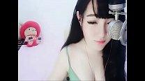 Chinese cam girl masturbate private show- www.m...