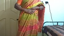 6333 Indian desi maid forced to show her natural tits to home owner preview