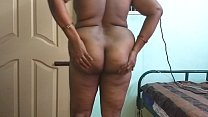 Indian desi maid forced to show her natural tits to home owner صورة
