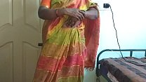 7798 Indian desi maid forced to show her natural tits to home owner preview