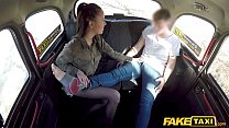 Fake Taxi Lucky taxi drivers physio fuck Thumbnail
