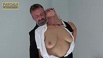 PASCALSSUBSLUTS   Busty Stunner Gina Varney Ham