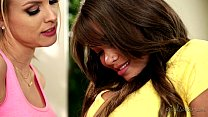 GirlsWay - Cassidy Banks, Keira Nicole thumbnail