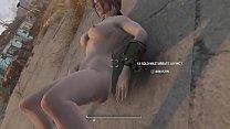 Fallout 4 XBOX ONE sex Mod Beta pornhub video