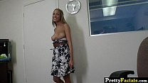 Big tits blonde Laura Love 1.1 Preview