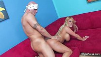 Shyla Stylez Gets Fucked and Dominated