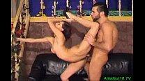 Flexible amateur gets fucked pornhub video