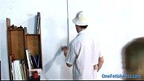 Painter Roughs Blonde pornhub video