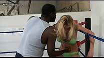 Blonde vs Black Guy Maledom Interracial Mixed W...'s Thumb
