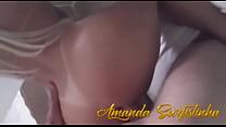 Amanda Surfistinha - Rainha do anal