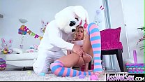 Deep Hard Anal Sex With Big Round Ass Slut Girl (Marsha May) video-21 preview image