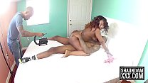 14652 BEHIND THE SCENES HORNY FOR HANDYMAN preview