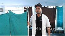 Bold Nurse Seducing A Patient ¦¦ Blue Boyzz Movie