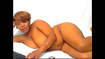 sexy ebony webcam big tits