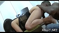 Fine ass blonde face sitting stud with fetish f...